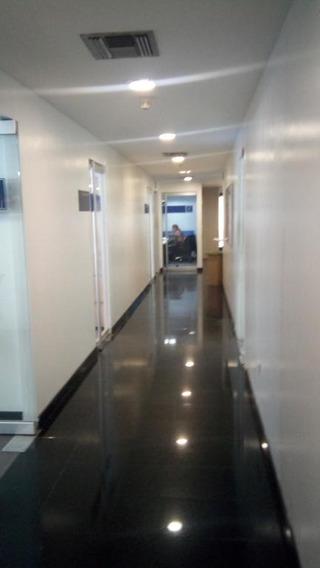 Oficina Alquiler Palos Grandes (mg) Mls #17-6432