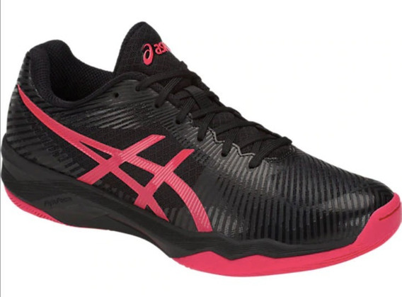Zapatillas Asics Volley Elite Ff Envio Gratis