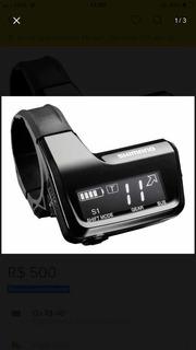 Display Di2 Shimano Mtb 8050 11v