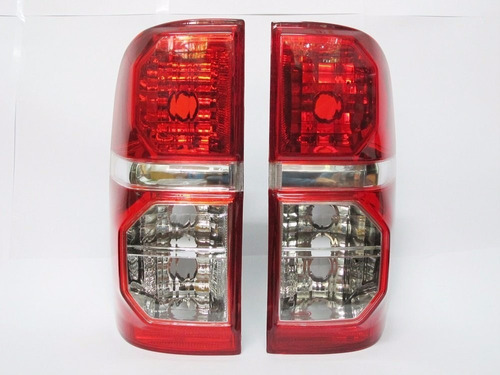 Stop Toyota Hilux 2012 2013 2014