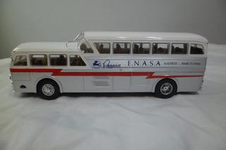 Pao Bus Colectivo Pegaso A Escala 1/43