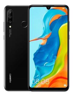 Huawei P30 Lite 4g 128gb Triple Cam 24mp+8mp+2mp Ram 4gb
