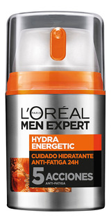 Crema Hidratante Loreal Men Expert Hydra Energetic 50ml