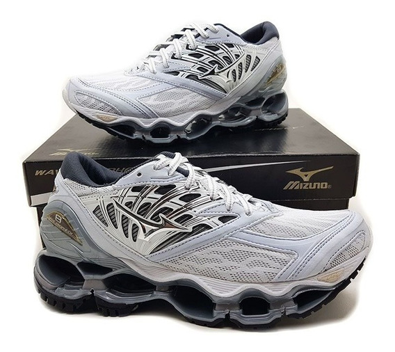 Tênis Mizuno Wave Prophecy 8