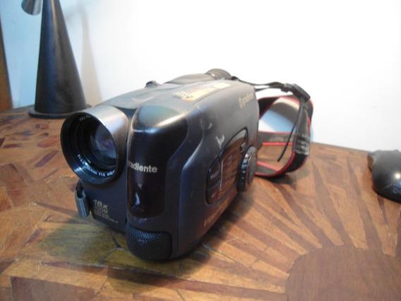 Câmera Filmadora Gradiente Video Maker Gcp-165cr - No Estado