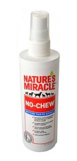 Nature´s Miracle No Chew Anti Mordidas 236 Ml - Para Perro