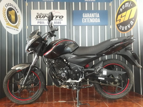 Discover 150 St Modelo 2017