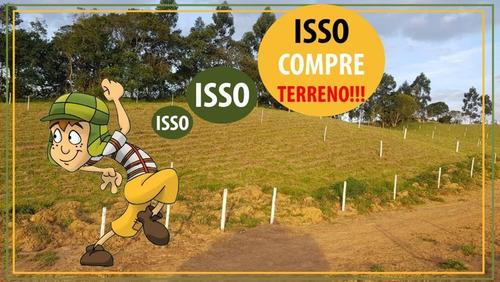 G15 - Vendo Meu Terreno Em Guararema 500m²