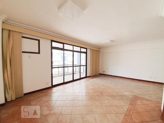 Apartamento No 7º Andar Com 4 Dormitórios E 2 Garagens - Id: 892976121 - 276121
