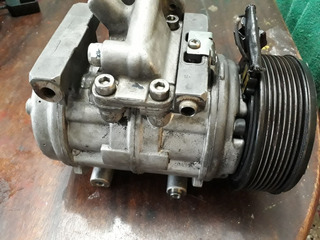 Compresor Aire Acondicionado Ford Bronco Marca Denso
