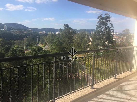 Apartamento Com 2 Dormitórios À Venda, 110 M² Por R$ 740.000 - Alpha Vita - Santana De Parnaíba/sp - Ap0229