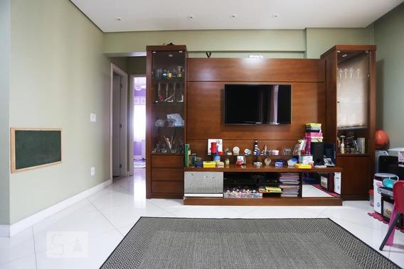 Apartamento No 16º Andar Com 2 Dormitórios E 2 Garagens - Id: 892990831 - 290831