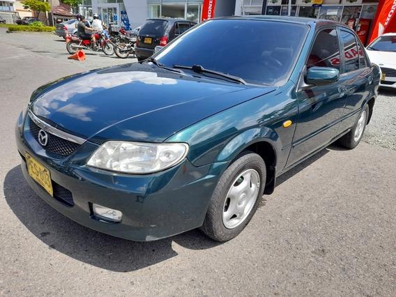 Mazda Allegro 1.600