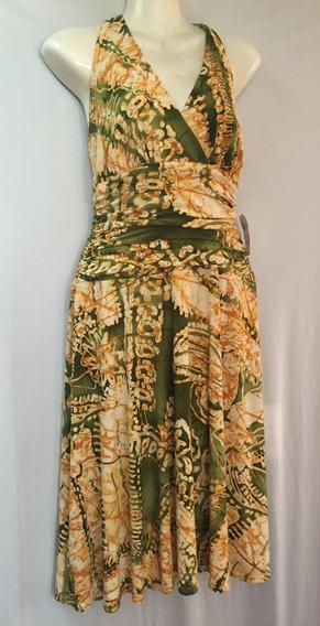Jones New York Dress, Genial Vestido Halter