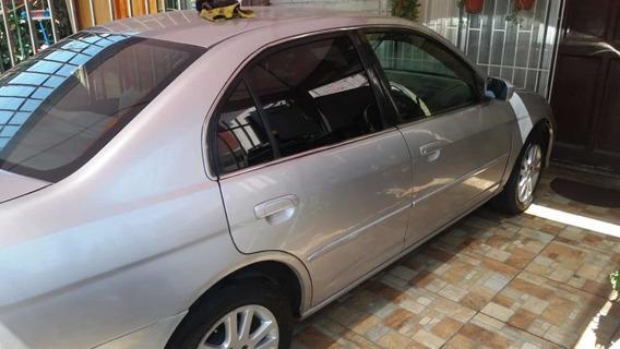 Honda Honda Civic Automático