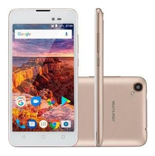 Celular Smartphone 5 Polegadas 8gb Dual Chip 3g Quad Core Mu