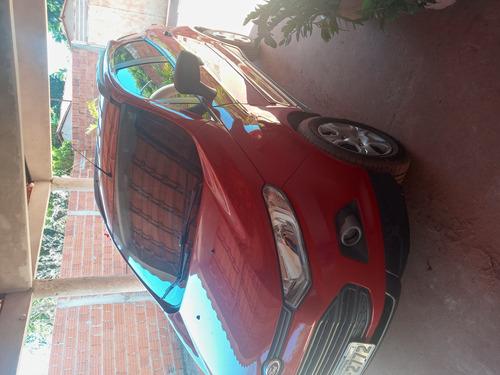 Ford Ecosport 2014 1.6 16v Se Flex 5p