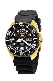 Relógios Seiko 5 Sports Automatic Srpb40 Srpb40k1 Srpb40k