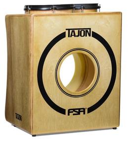 Tajon Standard Acústico Fsa Taj16 - Natural