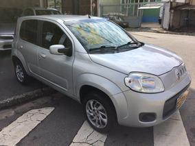 Fiat Uno 1.0 Vivace 2012