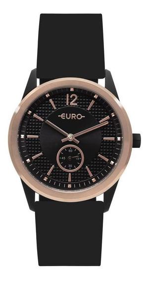 Relógio Feminino Euro Multi Basic Eyes Eu1l45ab/8p