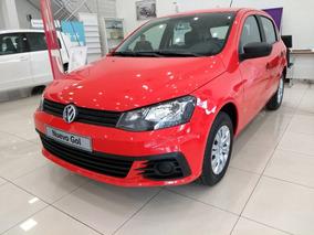 Volkswagen Gol Trend 0km Trendline Autos Y Camionetas 0km 07