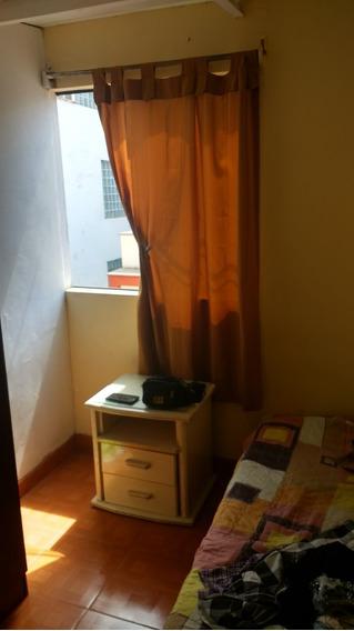 Alquilo Habitaciones Amobladas En Miraflores