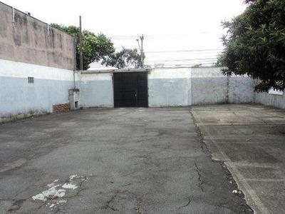 Terreno Em Tatuapé, São Paulo/sp De 0m² À Venda Por R$ 2.100.000,00 - Te92630