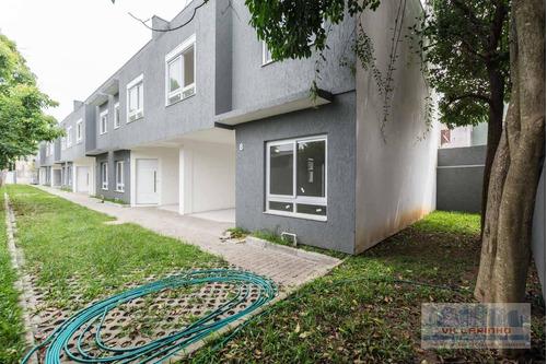 Casa Com 3 Dormitórios À Venda, 116 M² Por R$ 399.000,00 - Tristeza - Porto Alegre/rs - Ca0418