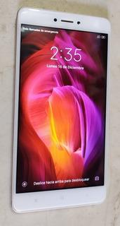 Xiaomi Redmi Note 4x De Uso (moto G4 Y Mi A2 Lite) En Descr.