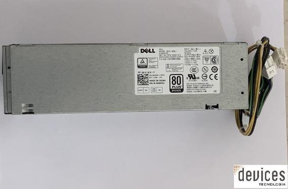 Fonte Dell D180es P/n: 09xd51