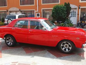 Ford Falcon Futura 1966