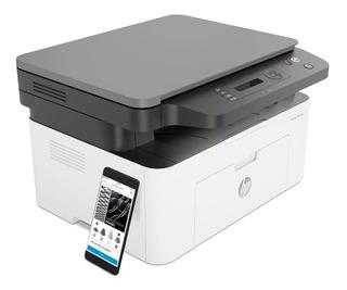 Impresora Laser Multifunción Hp M135w Wifi Monocorom Tucumán