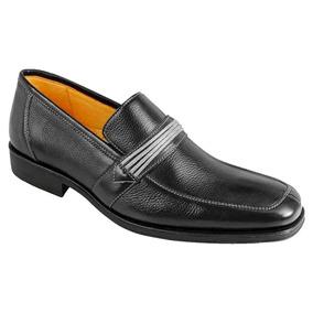 Sapato Social Para Formatura Loafer Sandro Moscoloni