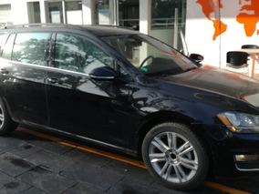 Volkswagen Golf Variant Tdi -se-std 2016 Svr