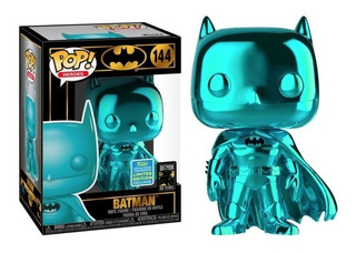 Figura Funko Pop Heroes Batman 80th - Batman 144
