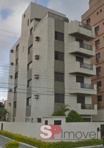 Apartamento Para Venda Por R$220.000,00 - Balneário Cidade Atlântica, Guarujá / Sp - Bdi18850