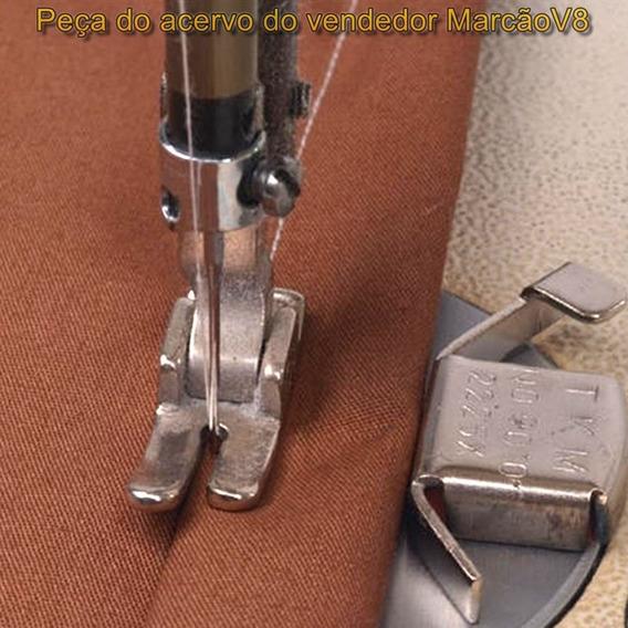 Guia Magnético Para Auxiliar Fazer Barra Maquina De Costura