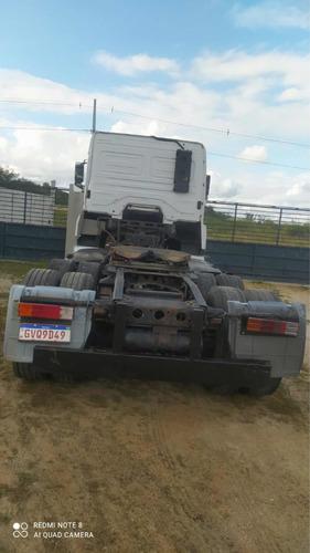 Imagem 1 de 12 de Mercedes Benz Axor 2540