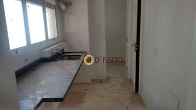 Apartamento Residencial Para Venda E Locação, Vila Rosália, Guarulhos - Ap0151. - Ap0151