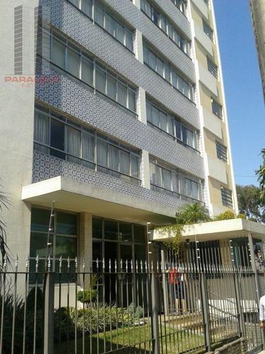 Apartamento Residencial À Venda, Parque Da Mooca, São Paulo. - Ap1055