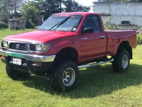 Toyota Tacoma 1998