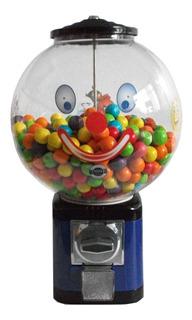 Chiclera De Esfera Monedero A Escoger Capcidad 1000 Chicles