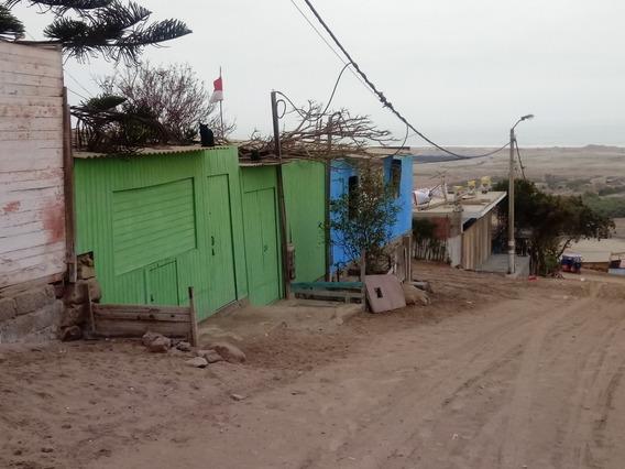 Vendo Terreno 240m2 En Pachacutec-ventanilla