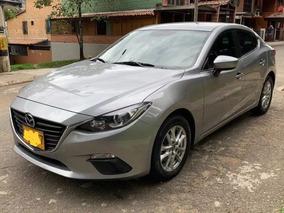 Mazda Mazda 3 Mazda 3 2015