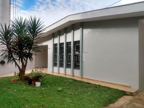 Casa Térrea Com 3 Quartos - 588421-l