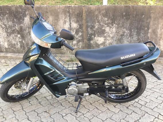 Suzuki Viva X 115