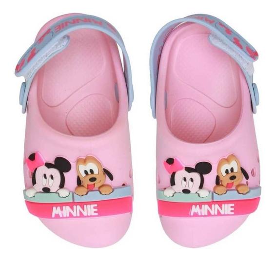 Clog Baby Disney Minnie Magic Feminino
