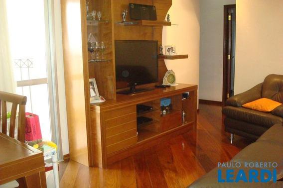 Apartamento - Tatuapé - Sp - 590821