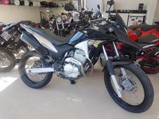 Honda Xre 300 2014 Preta 25000 Km